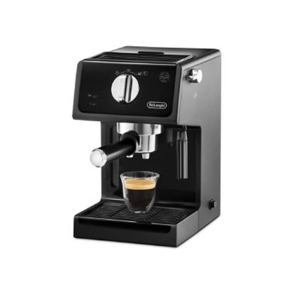 Attēls no DELONGHI ECP31.21 espresso, cappuccino machine