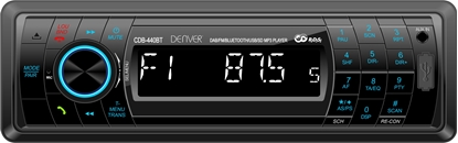 Attēls no Denver CDB-440BT