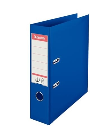 Изображение Esselte 811350 ring binder A4 Blue