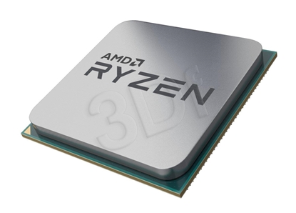 Attēls no AMD Ryzen 5 2600X, 3.6 GHz, AM4, Processor threads 12, Packing Retail, Cooler included, Processor cores 6, Component for PC