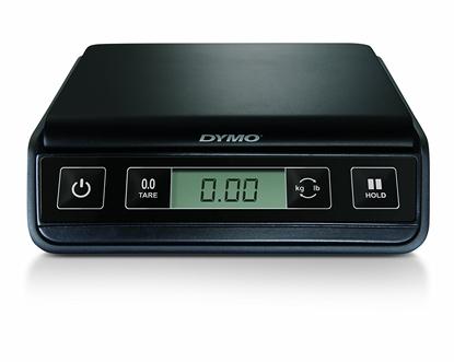 Attēls no Dymo M 1 Letter Scales 1 kg