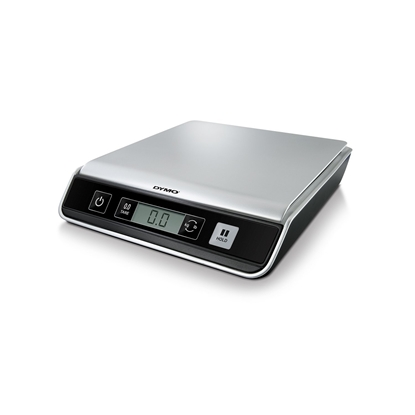 Picture of Dymo M 10 Letter Scales 10 kg