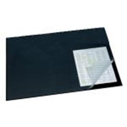 Изображение Galda segums 52x65cm melns ar plēvi ,  Rillstab