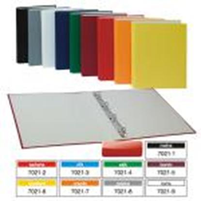 Picture of Mape Multi-S,  A4 ar 4 gredzeniem (D=20mm),  dažādas krāsas