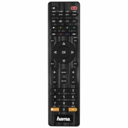 Picture of Hama Universal 8in1 Remote Control