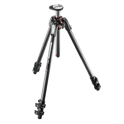 Picture of 3--Section Tripod MT190CXPRO3
