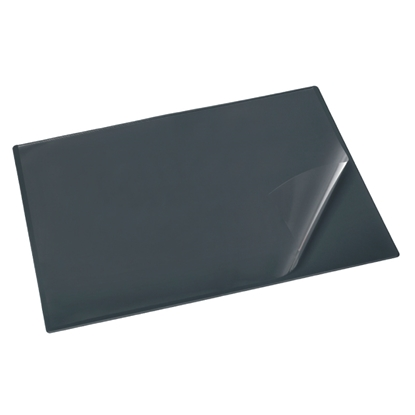 Изображение HAMELIN Galda segums ar plēvi BANTEX, antracīti melns, 49 x 65 cm