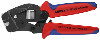 Picture of KNIPEX Knaibles 0,08-10,0mm2,