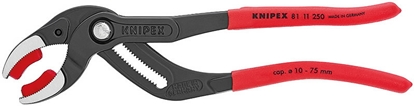 Изображение KNIPEX Siphon- and Connector Pliers 250/10-70mm,