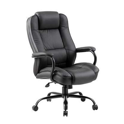 Attēls no EVELEKT Biroja krēsls Office4You ELEGANT XXL melns
