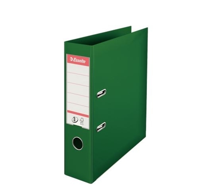 Attēls no Esselte 811360 ring binder Green
