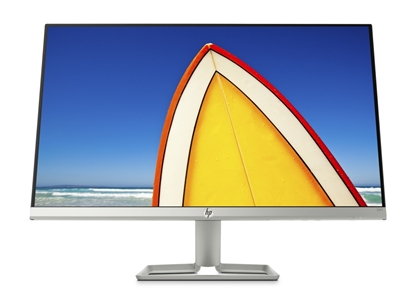 "Attēls no HP 24"" Full HD LED IPS monitors,"