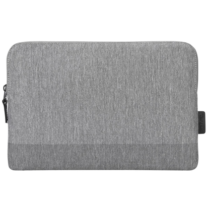 "Изображение Targus CityLite notebook case 38.1 cm (15"") Sleeve case Grey"