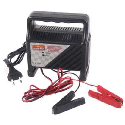 Picture of Akumulatora lādētājs 4A
