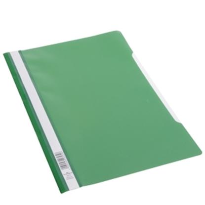 Attēls no Atršuvējs DURABLE PP A4 zaļa
