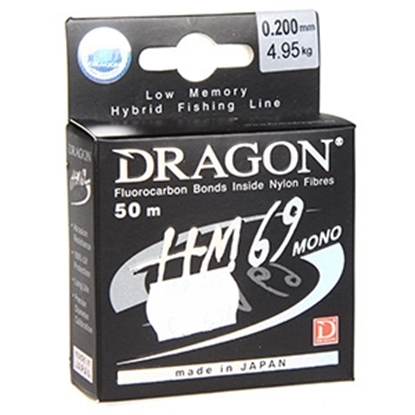 Picture of Aukla Dragon 0.20mm 50m