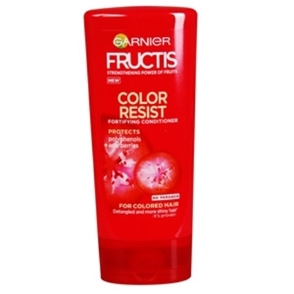 Изображение Balzams  Fructis Color Resist 200ml