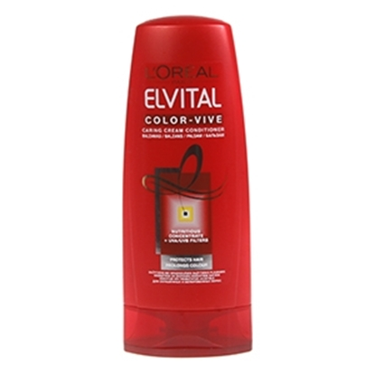 Изображение Balzams Elvital Color-Vive 200ml