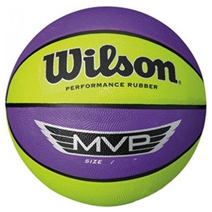 Изображение Basketbola bumba MVP