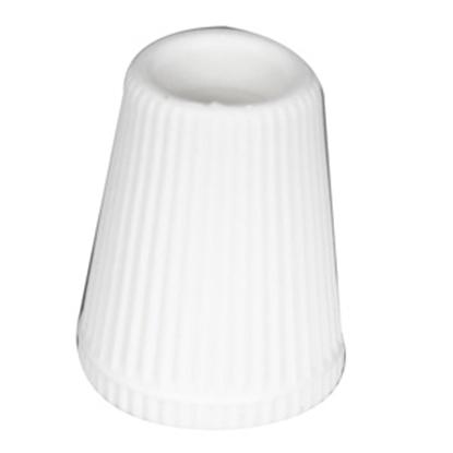 Attēls no Detaļa cable grip screw cap balts VS