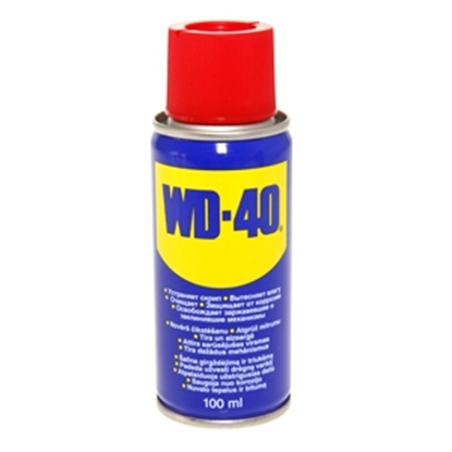 Picture of Eļļa spec.WD-40 100ml