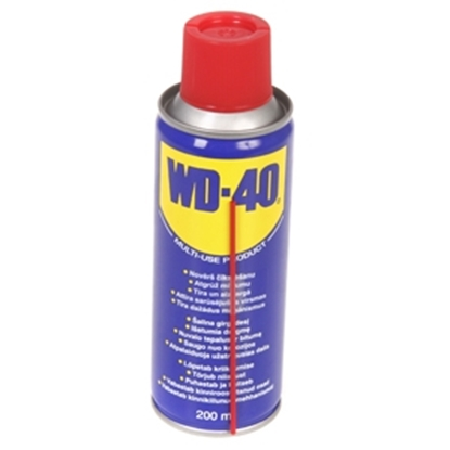Picture of Eļļa spec.WD-40 200ml