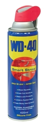 Picture of Eļļa spec.WD-40 420ml NEW