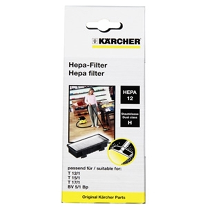 Picture of Filtrs HEPA Karcher T15/1-LE