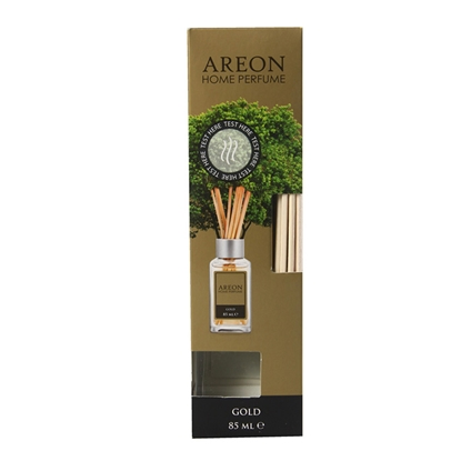 Изображение Arom. Kociņi Areon Home Lux Gold 85ml