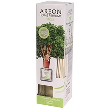 Изображение Arom. Kociņi Areon Home pačūlija-lavanda 150ml
