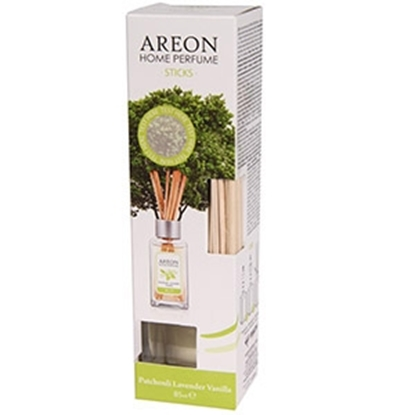 Изображение Arom. Kociņi Areon Home pačūlija-lavanda 85ml