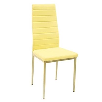 Attēls no Krēsls DEBI 42x52xH96cm bēšs
