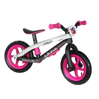Attēls no Līdzsvara velosipēds BMXie 2-5gadi rozā