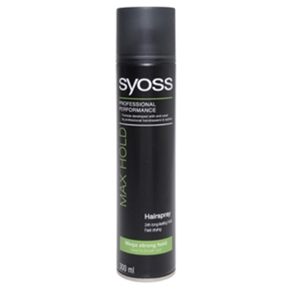 Picture of Matu laka Syoss Hold 300ml