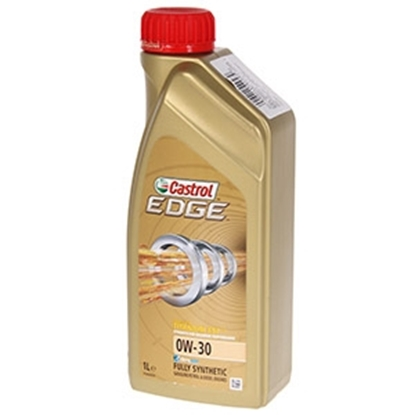 Picture of Motoreļļa Castrol Edge FST 0W30 1L