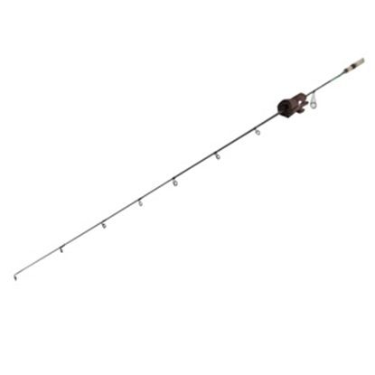 Attēls no Spinings Kinetik Perch Jig 2,25m 1-