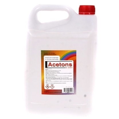 Изображение Acetons 5L
