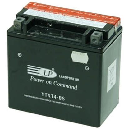Изображение Akumulators 12V/12Ah 152x88x147mm