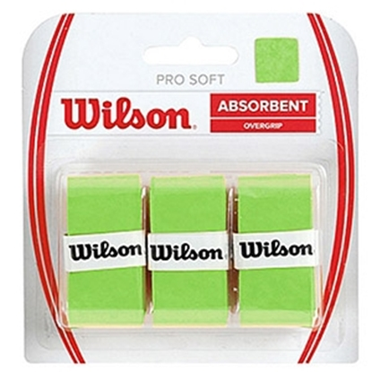 Picture of Aproce Wilson Pro Soft Overgrip