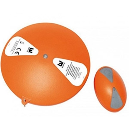 Изображение Baseina signalizācija bērnu drošībai 220-240V