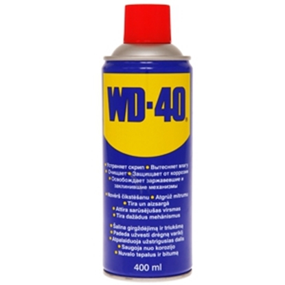 Picture of Eļļa spec.WD-40 400ml