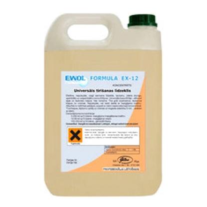 Изображение JUSMA Grīdas mazgāšanas līdzeklis EWOL Professional Formula Ex-12, 5 L