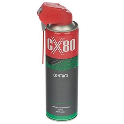 Attēls no Kontaktu tīr.līdzeklis CX-80 500ml
