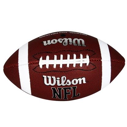 Attēls no Amer.futbola bumba Wilson NFL Jr.