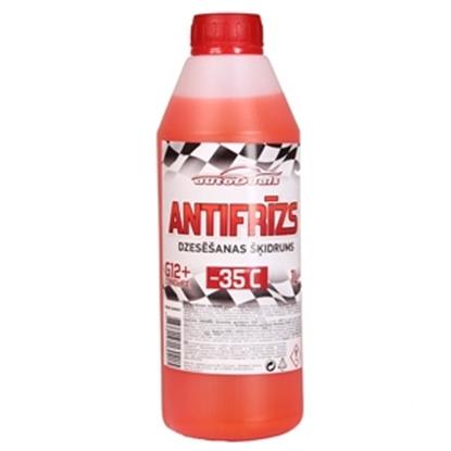 Attēls no Antifrīzs Glycogel -35C 1l