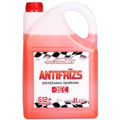 Attēls no Antifrīzs Glycogel -35C 4l