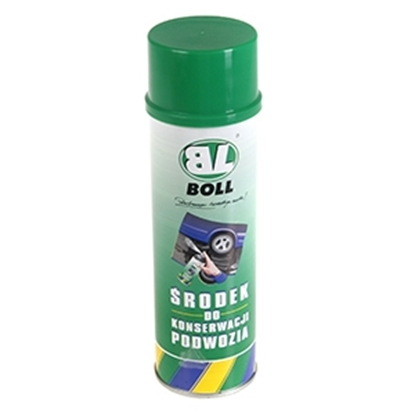 Изображение Antikorozijas mastika BOLL aerosols 0.5l