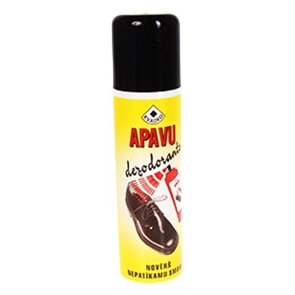 Изображение Apavu dezodorants Kvadro 150ml