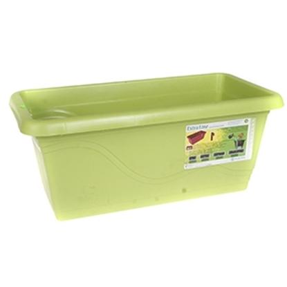 Изображение Balkona kaste 40cm Extra line g.zaļa