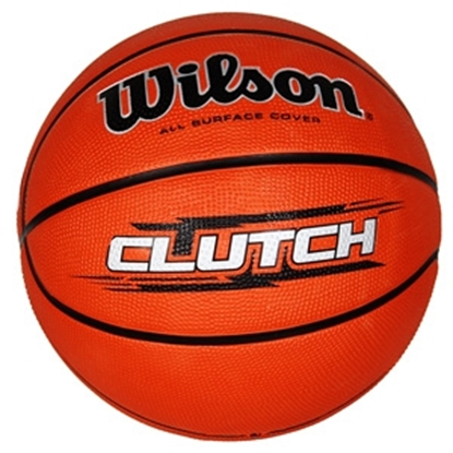 Attēls no Basketbola bumba Clutch 295